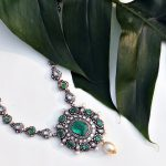 Luxury Silver Necklace From Silver Line Jewellery