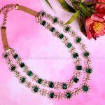 Stunning Swarovski Crystals Haram From Bcos Its Silver
