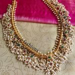 Grand Guttapusalu From Sree Exotic Silver Jewelleries