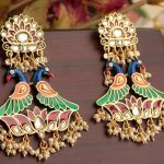 Trendy Earring From Phulijhadi