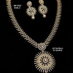 Gorgeous Stone Necklace Set From Accessory Villa