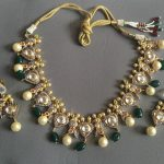 Trendy Necklace Set From Jewel Style