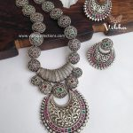 Amazing Necklace From Vibha Creations Collections
