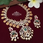 Amazing Necklace Set From Bandhan