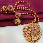 Attractive Necklace Set From Precious And You