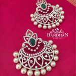 Designer Earring From Bandhan