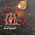 Divine locket From Parampariya