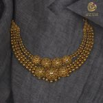 Handcrafted Kundan Set From Azvavows