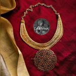 Classic Necklace From Darpana