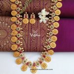 Decorative Necklace From Vibha Creations