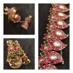 Precious Kundan Collections From Parampriya