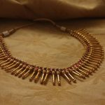 Traditional Necklace From Vasah India