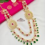 Attractive Bridal Necklace From Bandhan