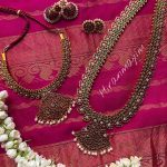 Bridal Kemp Jewellery From Hiranmayim