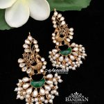 Decorative Earring From Bandhan