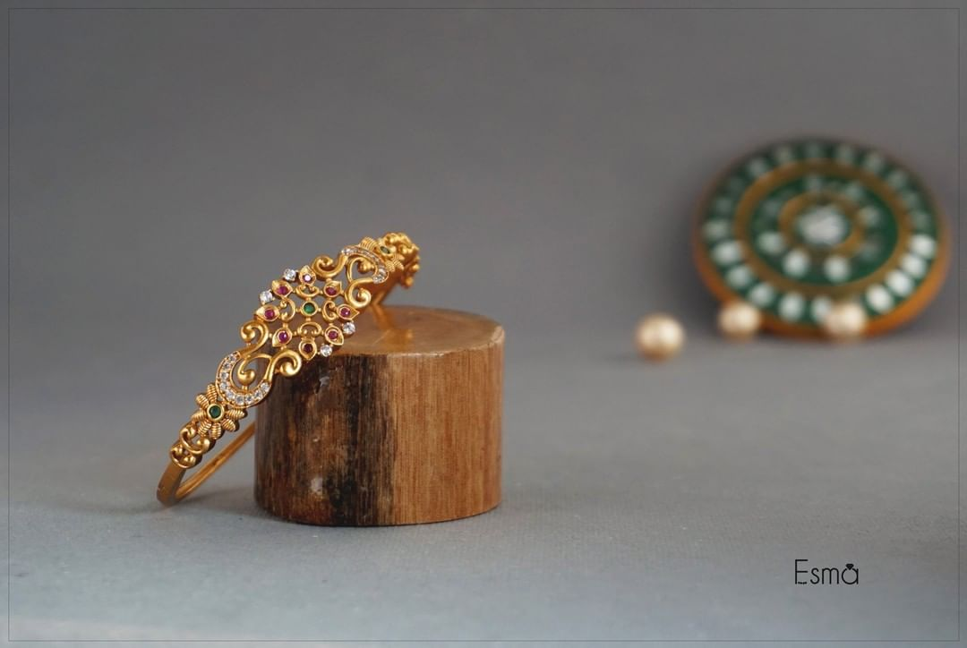 Stunning Bracelet From Esma Jewellery