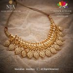 Classic Necklace From Navarathan1954