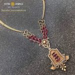 Pretty Short Necklace From SVTM