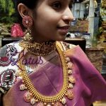 Trendy Bridal Collections From Lotus Silver Jewellery