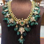 Unique Necklace From Mangatrai