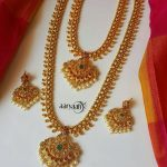Beautiful Bridal Jewellery Collections From Aaryaah Designs