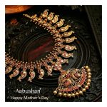 Exquisite Necklace From Aabushan Jewellery