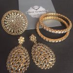 Party Wear Silver Jewellery Collections From Silver Cravings