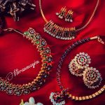 Classic Kemp Necklace Collections From Hiranmayim