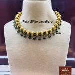 Exclusive Silver Choker Posh Silver Jewellery