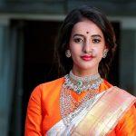 Mind Blowing Bridal Jewellery From Manjula Jewelleres