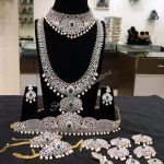 Attractive Bridal Jewellery Collections From Samskruthi Jewellers