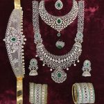 Luxury Bridal Set From New Ideas Fashions