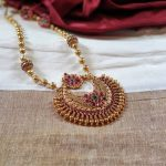 Trendy Necklace From Vasah India