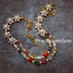 Attractive Navaratan Necklace From Precious And You