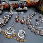 Beautiful Silver Jewellery Collections From Precious And You