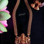 Ethnic Long Necklace From Aarvee