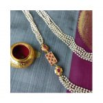 Handmade Beaded Necklace From Umang Beads