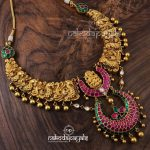 Nakshi Kundan Necklace From Nakoda Payals