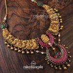 Nakshi Kundan Necklace From Nakoda Payals