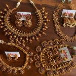 Stunning Necklace Collections From Zahana