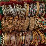 Trendy Bangles Collections From Tvameva