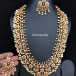 Eye Catching Guttapusalu From Anantha Jewels
