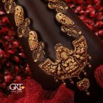 Grand Gold Necklace From GRT Jewellers