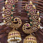 Latest Kemp Earcuff From 1 Gram Jewellery