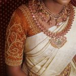 Pretty Bridal Silver Jewellery Collections From Bcos Its Silver