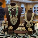 Stunning Diamond Jewellery Collections From Mangatrai
