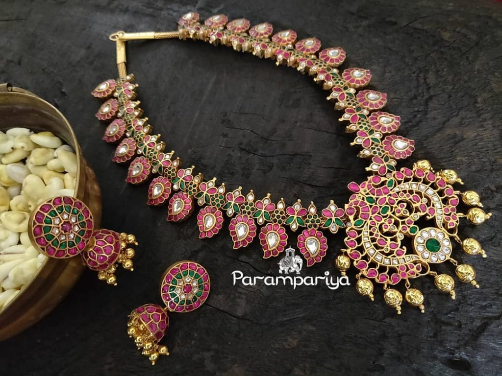 Traditional Mango Mala From Parampariya