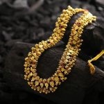 Traditional Necklace From Aadyaa Originals