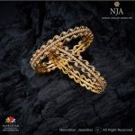 Trendy Bangles From Navrathan1954