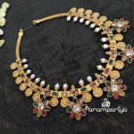 Stunning Necklace From Parampariya
